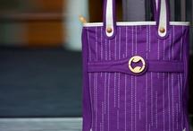 Purple Reign / by Bettina Deda colour design
