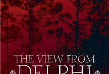 THE VIEW FROM DELPHI / The story of two mothers, one black and one white, who have nothing in common except they each lost a child. When they bond over shared grief, the set a small Mississippi town on its ear
