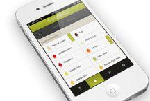 UX + Mobile Design Inspiration