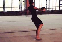 Gymnastics: Gifs