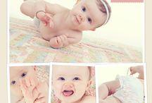 Baby photography / by Katy Brunkard