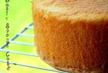 Ovalette Cakes