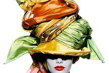 makeup / Hair Diego Dalla Palma Style
