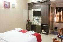 Room Photos: Upgraded 2018 / Hotel Akshaya, Visakhapatnam- Recently renovated the rooms.