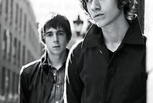 The Last Shadow Puppets / The Last Shadow Puppets related photos