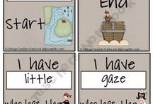Grammar / Spelling Corner