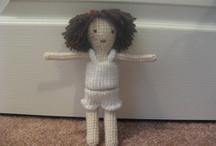 Crochet - Dollies