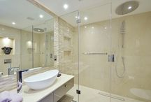 Our Bathroom projects / Bathroom designs from JR STone