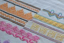 Needle Work / by Ruth Knight