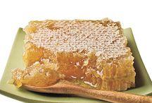 My sweet honey bee