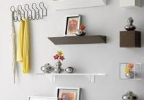 For Your Home / Ideas for your home anything from remodeling, DIY projects and organizing  / by Natalie Johnson
