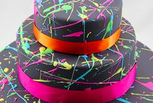 Beckas 30th cake