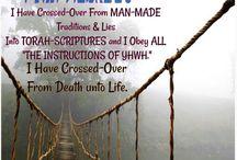 about Torah