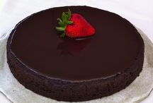 Tali's Gourmet Tarts and Cakes / These desserts are pure gourmet by any standard, gluten free or not. Beautiful presentation, luxurious ingredients, and sophisticated flavors, make these cakes the ultimate dessert for holidays and special occasions.
