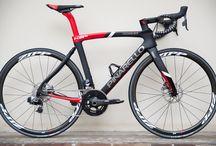 Ultimate road bike