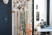 Storage solutions for fashion