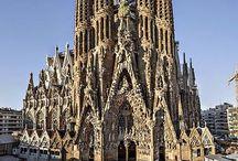 Barcelona spanyolország