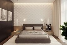 Bedroom themes