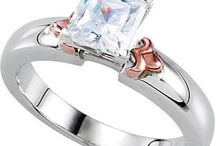 Engagement Rings / Lamon Jewelers in Knoxville, TN offers one of a kind engagement rings for creating memories that last a lifetime: http://www.lamonjewelers.com/bridal/