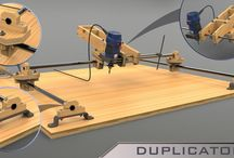 DUPLICADORES 3D