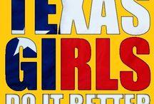 Texas Girlie