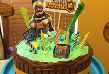 clash royal birthday
