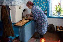 rady v kuchyni