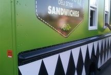 Cross Country Food Truck Tour / by Nicole
