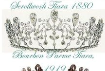 Tiara of  my  life  how  I  wish  I  have  one