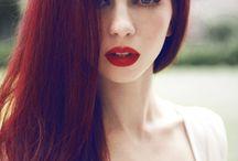 Beauty / by melissa d