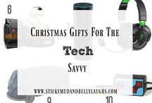 Christmas Gift Guides / Inspiration for christmas gift ideas