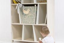 KUKUU bird&berry bookshelf