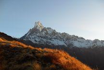 Mardi Himal Trekking 2014 / Mardi Himal the best Adventure Trekking Route in Nepal. http://www.nepalclimbing.com/activity/nepal/peak-climbing
