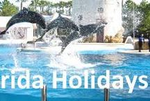 florida holidays