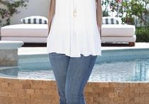 Plus size fashions / by PaulandLizette Duncan