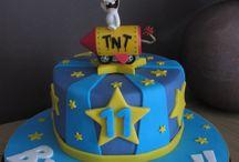mini gâteau