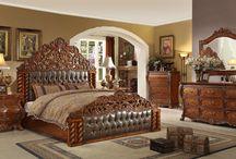 bedroom furniture 1900s