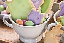 Easter Ideas / by Sandy Bassham