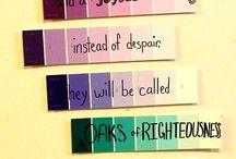 Art II Ideas