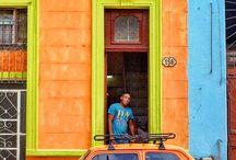 CUBA CALLING