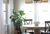 Bewitching Bamboo Blinds / Interiors, beautiful blinds