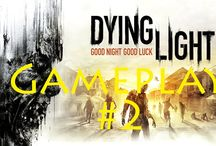 Gameplay Dying light ita / Gameplay youtube ita dying light