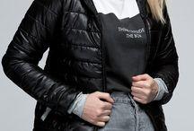 Mont Modası / Coat Fashion / olgunorkun.com | Kış modasında içinizi ısıtacak mont seçimleri