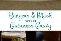 Irish/Scottish Food