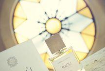"""Perfume of matter / I profumi della Maison Gabriella Chieffo vivono e respirano la """"materia"""" intesa nei più articolati modi: materia come substrato concreto, materia come essenza, materia come design. Tutto nel rispetto di un'estetica essenziale, pura, rigorosa."""