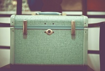 Vintage Love / Signs, tins, furniture, housewares and other things I love <3