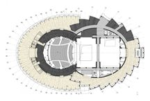 auditorium plan