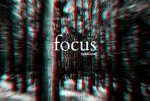 One Little Word :: Focus