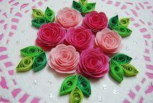 kuling çiçekler