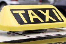 Taxi Ridderkerk Barendrecht
